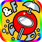 iPhone、iPadアプリ「Time Geeks & Friends」のアイコン
