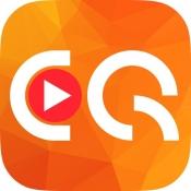 iPhone、iPadアプリ「EQ - 最新のトレンドをスマホでチェック!」のアイコン