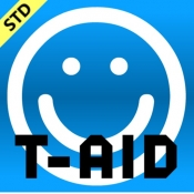 iPhone、iPadアプリ「トーキングエイド for iPad シンボル入力版STD」のアイコン