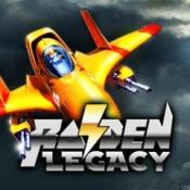 iPhone、iPadアプリ「Raiden Legacy」のアイコン