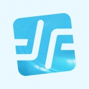 iPhone、iPadアプリ「フォローチェック for Twitter」のアイコン