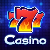 iPhone、iPadアプリ「Big Fish Casino」のアイコン