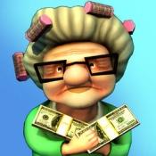 iPhone、iPadアプリ「Gangster Granny」のアイコン