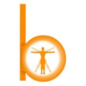 iPhone、iPadアプリ「BodBot パーソナルトレーナー」のアイコン