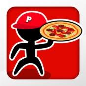 iPhone、iPadアプリ「ピザぴゃっと」のアイコン