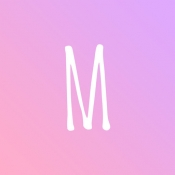iPhone、iPadアプリ「MotecoBeauty」のアイコン