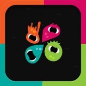 iPhone、iPadアプリ「Coco Monster」のアイコン