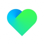 iPhone、iPadアプリ「Withings Health Mate」のアイコン