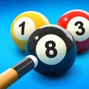 iPhone、iPadアプリ「8 Ball Pool™」のアイコン