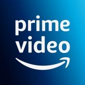 iPhone、iPadアプリ「Amazon Prime Video」のアイコン