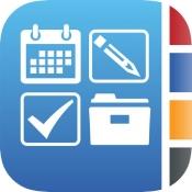 iPhone、iPadアプリ「InFocus Pro - All-in-One Organizer」のアイコン