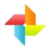 iPhone、iPadアプリ「秘密の写真 ビデオ 保存 -HiFolder Pro- プライベート 画像 アルバム·フォルダ ロッ」のアイコン