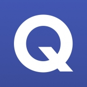 iPhone、iPadアプリ「Quizlet  クイズレット: 英語を習うそして勉強」のアイコン