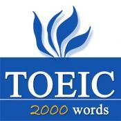 iPhone、iPadアプリ「TOEIC重要英語單詞」のアイコン