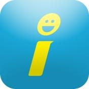 iPhone、iPadアプリ「iHighway交通情報」のアイコン