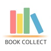 iPhone、iPadアプリ「ブクコレ -コミックの所持巻が一目でわかる本棚アプリ-」のアイコン