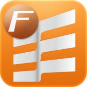 iPhone、iPadアプリ「岡三ネットトレーダースマホF」のアイコン