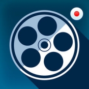 iPhone、iPadアプリ「MoviePro : Video Recorder with Limitless options」のアイコン