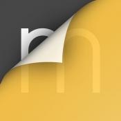 iPhone、iPadアプリ「Morpholio Trace -スケッチ CAD」のアイコン