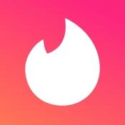 iPhone、iPadアプリ「Tinder-ティンダー マッチングアプリ・友達探し・出会い」のアイコン