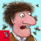 iPhone、iPadアプリ「The Grunts: Beard of Bees」のアイコン