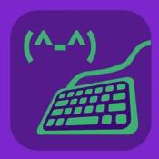 iPhone、iPadアプリ「顔文字キーボード-mmooIME」のアイコン