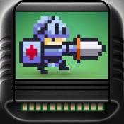 iPhone、iPadアプリ「Slayin」のアイコン