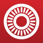 iPhone、iPadアプリ「Carousell - Snap to Sell, Chat to Buy」のアイコン