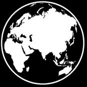 iPhone、iPadアプリ「TheWorld for Twitter」のアイコン