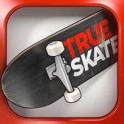 iPhone、iPadアプリ「True Skate」のアイコン