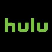 iPhone、iPadアプリ「Hulu / フールー 人気ドラマや映画、アニメなどが見放題」のアイコン