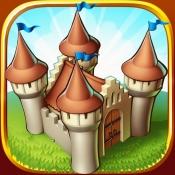 iPhone、iPadアプリ「Townsmen Premium」のアイコン