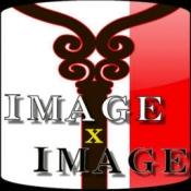 iPhone、iPadアプリ「発想力をちょっと鍛えるアプリ Image×Image.」のアイコン