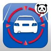 iPhone、iPadアプリ「Safety Sight」のアイコン