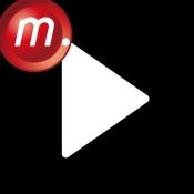 iPhone、iPadアプリ「music.jpハイレゾ歌詞対応 音楽プレイヤー」のアイコン