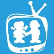 iPhone、iPadアプリ「ToddleTube」のアイコン