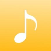 iPhone、iPadアプリ「棒読み着信音」のアイコン