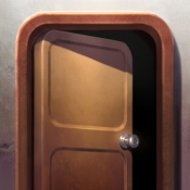 iPhone、iPadアプリ「脫出ゲーム:ドアス&ルームズ」のアイコン