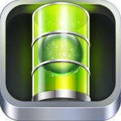 iPhone、iPadアプリ「レベル -」のアイコン