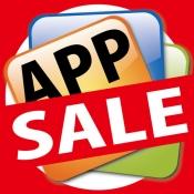 iPhone、iPadアプリ「値下げ待ち!」のアイコン