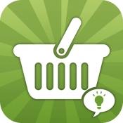 iPhone、iPadアプリ「2秒かんたん家計簿おカネレコ」のアイコン