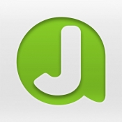 iPhone、iPadアプリ「Janetter for Twitter」のアイコン