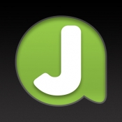 iPhone、iPadアプリ「Janetter Pro for Twitter」のアイコン
