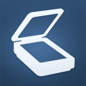 iPhone、iPadアプリ「Tiny Scanner+ - PDF scanner to scan document, receipt & fax」のアイコン