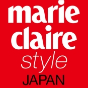 iPhone、iPadアプリ「marie claire style jp」のアイコン
