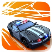 iPhone、iPadアプリ「Smash Cops Heat」のアイコン