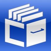 iPhone、iPadアプリ「どこキャビ ビューワ」のアイコン