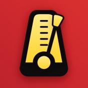 iPhone、iPadアプリ「メトロノーム - ビート, テンポ と リズム」のアイコン
