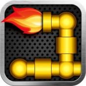 iPhone、iPadアプリ「piper」のアイコン