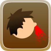 iPhone、iPadアプリ「顔面セーフ」のアイコン